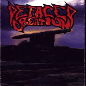 Defaced Creation - Defaced Creation cover art