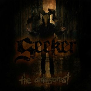 Seeker - The Antagonist cover art