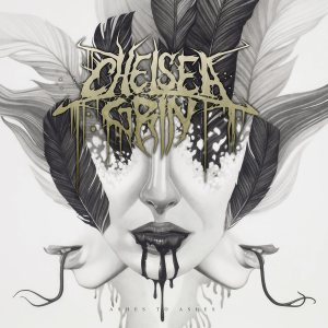 Chelsea Grin - Ashes to Ashes cover art