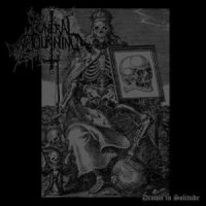 Funeral Mourning - Drown in Solitude cover art