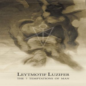 Abigor - Leytmotif Luzifer cover art