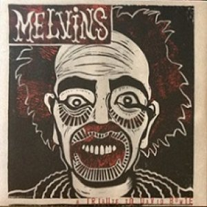 Melvins - A Tribute to David Bowie cover art