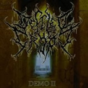 Defiled Crypt - Demo II cover art