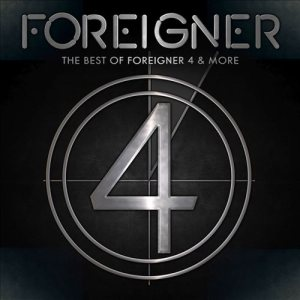 Foreigner - The Best of Foreigner 4 & More cover art