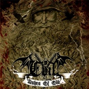 Evil - Ashes of Old cover art