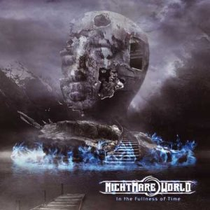 Nightmare World - In the Fullness of Time cover art