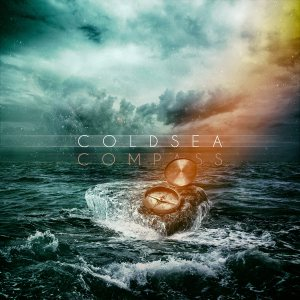 ColdSea - Compass cover art