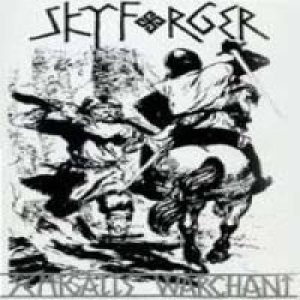 Skyforger - Semigalls' Warchant cover art
