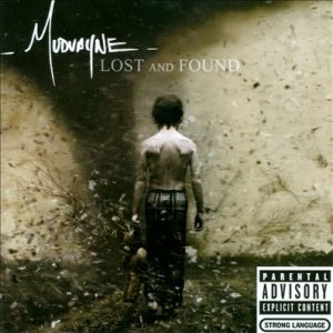 Mudvayne - Lost and Found cover art
