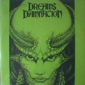 Dreams Of Damnation - Dreams of Damnation cover art