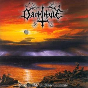 Darkthule - Beyond the Endless Horizons cover art