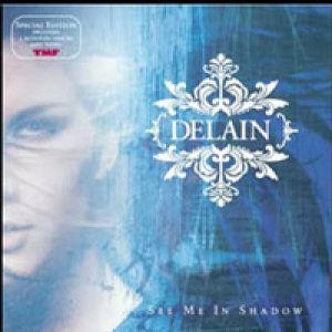 Delain - See Me in Shadow cover art