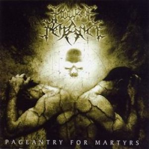Hour of Penance - Pageantry for Martyrs cover art