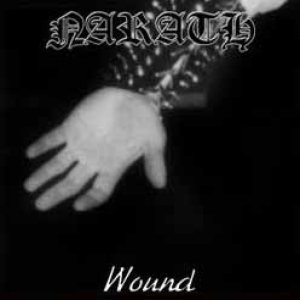 Narath - Wound cover art