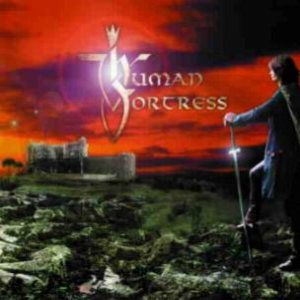 Human Fortress - Lord of Earth and Heavens Heir cover art