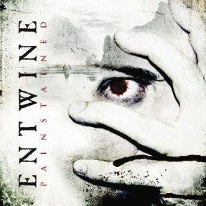 Entwine - Painstained cover art