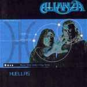 Alianza - Huellas cover art