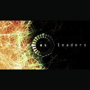 Animals as Leaders - Animals as Leaders cover art