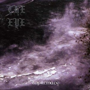 The Eye - Supremacy cover art