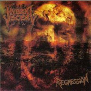 Hybrid Viscery - Regression cover art