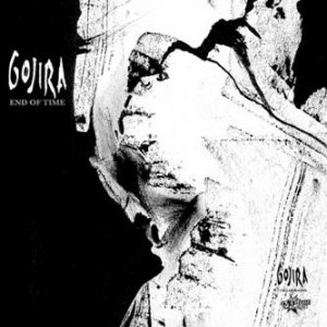 Gojira - End of Time cover art