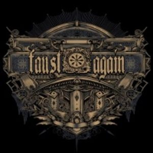 Faust Again - Enfant Terrible cover art