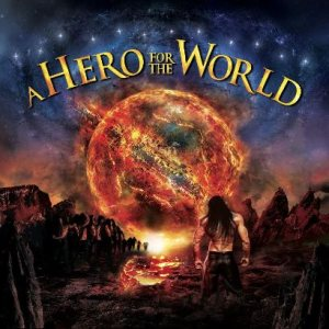 A Hero for the World - A Hero for the World cover art