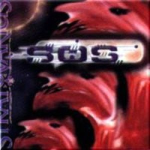 Stratovarius - S.O.S cover art
