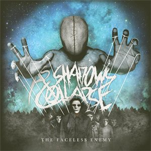 As Shadows Collapse - The Faceless Enemy cover art