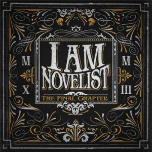 I Am Novelist - The Final Chapter cover art