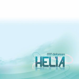 Helia - Delorean cover art