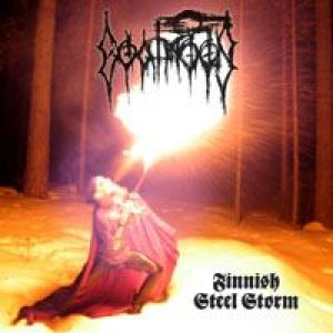 Goatmoon - Finnish Steel Storm cover art