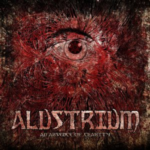 Alustrium - An Absence of Clarity cover art
