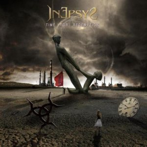 Inepsys - Time for Redemption cover art