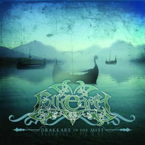 Folkearth - Drakkars in the Mist cover art