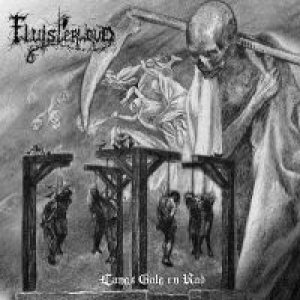 Fluisterwoud - Langs Galg En Rad cover art