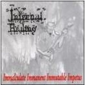 Internal Healing - Immaculat Immanent Immaculate Impetus cover art