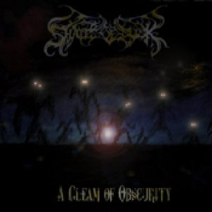 Shades of Dusk - A Gleam of Obscurity cover art