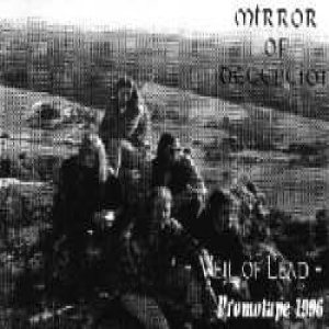Mirror of Deception - Veil of Lead cover art