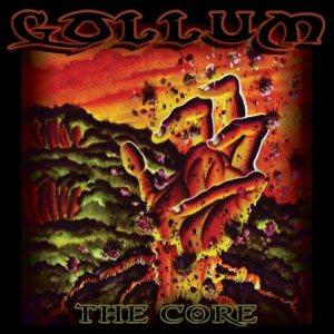 Gollum - The Core
