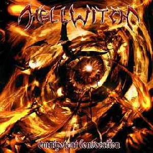 Hellwitch - Omnipotent Convocation cover art