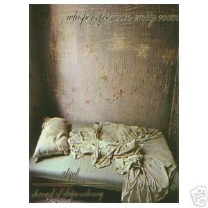 Shroud of Despondency - Whispers from an Empty Room cover art