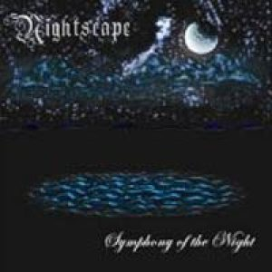 Nightscape - Symphony of the Night cover art
