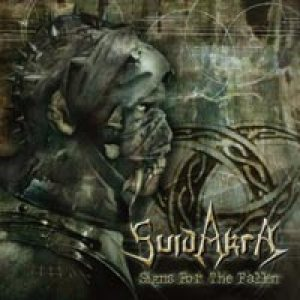 Suidakra - Signs for the Fallen cover art