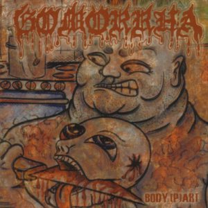 Gomorrha - Body(P)art