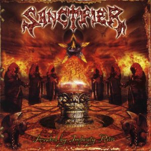 Sanctifier - Awaked By Impurity Rites cover art