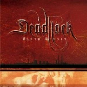 Deadlock - Earth.Revolt cover art