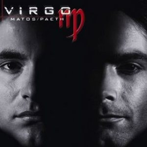 Virgo - Virgo cover art