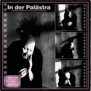 Sopor Aeternus and the Ensemble of Shadows - In der Palästra cover art