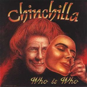 Chinchilla - Who Is Who ? cover art